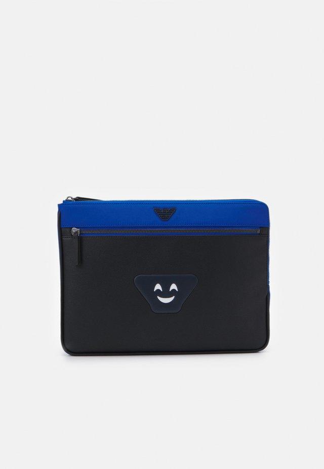 HANDBAG - Notebooktasche - brightblue / electric blue/black