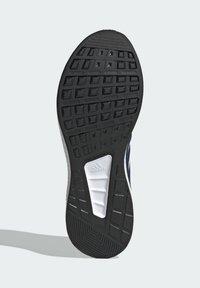 adidas Performance - RUN 2.0 RUNNING - Löparskor stabilitet - blue - 4