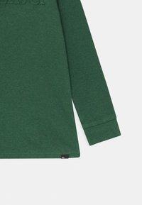 Quiksilver - TROPICAL SLANG - Long sleeved top - greener pastures - 2