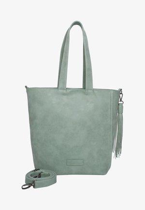Handbag - lime