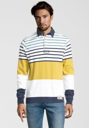 LANGARM - Poloshirt - multi stripe