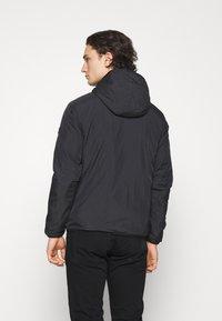 Jack & Jones - JJBEETLE - Light jacket - black - 2