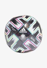 adidas Performance - UNIFORIA TRAINING FOOTBALL - Fußball - black - 0