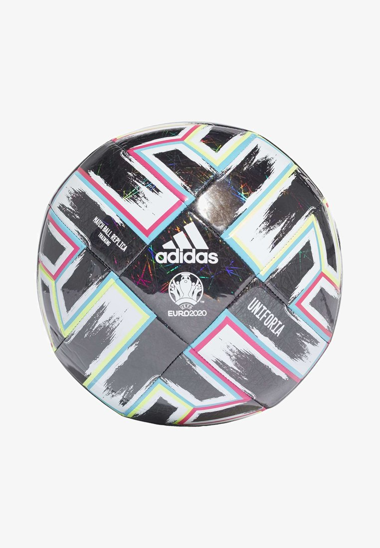 adidas Performance - UNIFORIA TRAINING FOOTBALL - Fußball - black