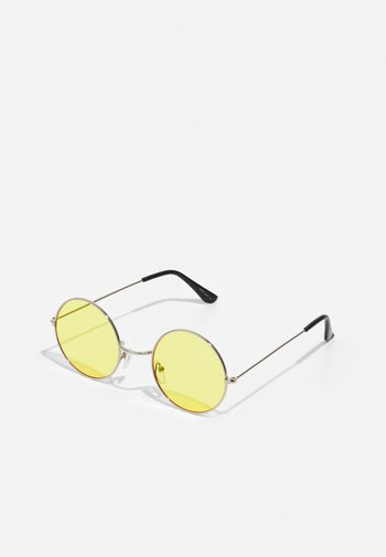 ONSSUNGLASSES ROUND UNISEX - Occhiali da sole - yellow