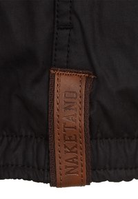 Naketano - Windbreaker - dark brown - 4