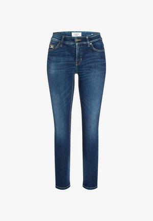 PIPER - Slim fit jeans - blue