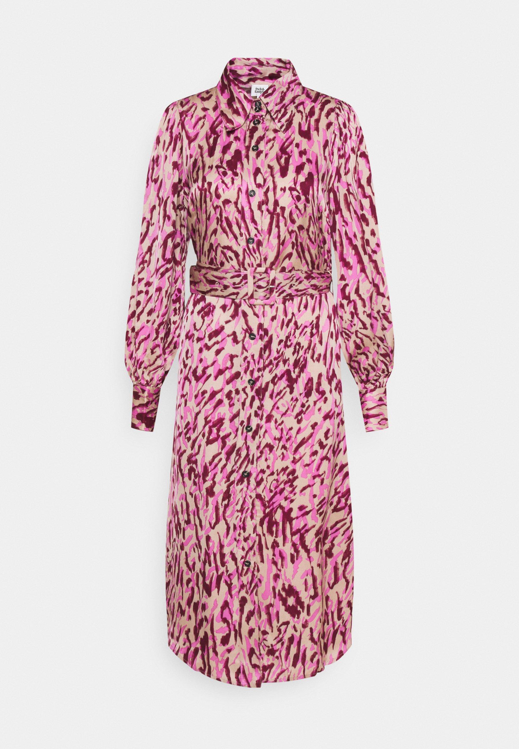 Femme SKYLA DRESS - Robe fourreau