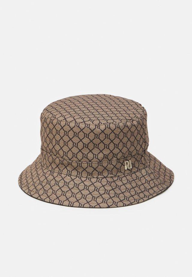 Cappello - brown
