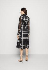 Marella - EFFIGE - Day dress - nero - 2