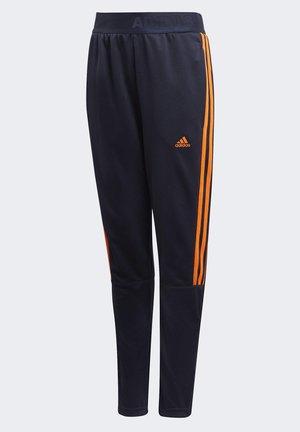 TIRO TRACKSUIT BOTTOMS - Spodnie treningowe - blue