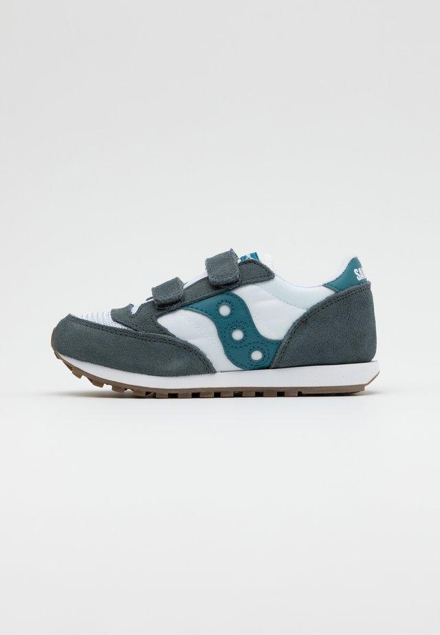 JAZZ ORIGINAL VINTAGE - Sneakersy niskie - grey/white/teal