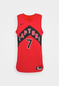 Nike Performance - NBA TORONTO RAPTORS SWINGMAN  - Article de supporter - university red - 5