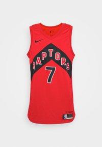 NBA TORONTO RAPTORS SWINGMAN  - Article de supporter - university red