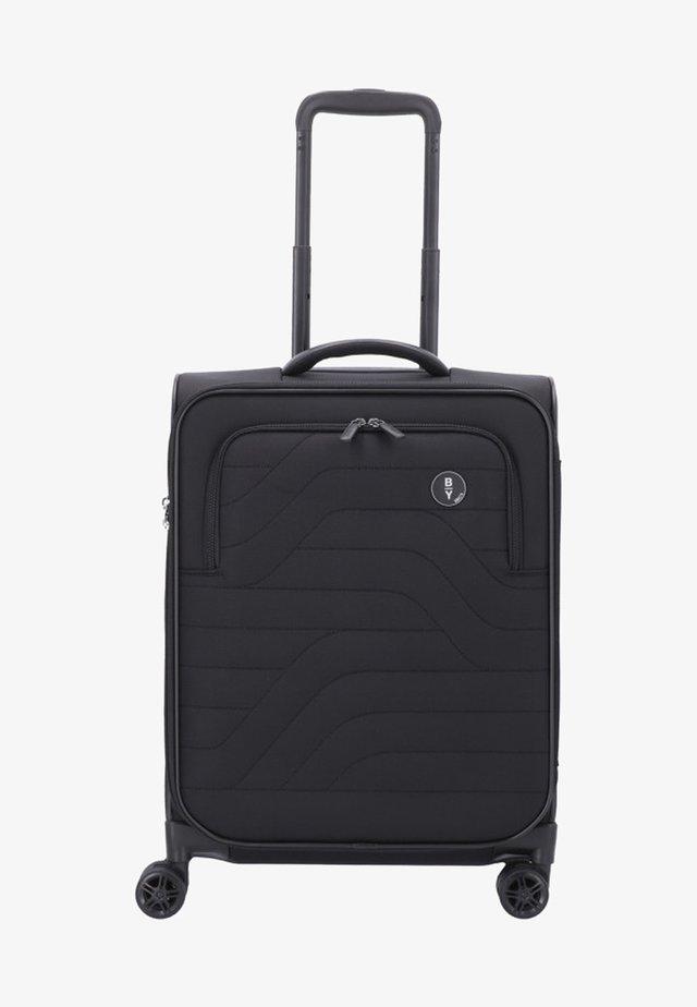 ITACA 4-ROLLEN 55 CM - Valise à roulettes - black