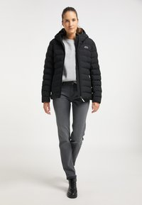 ICEBOUND - Winter jacket - schwarz - 1