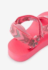 Next - Sandals - pink - 3