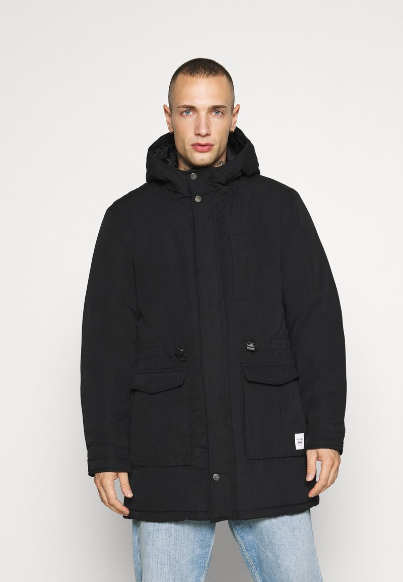 Only & Sons - ONSJACK - Parka - black