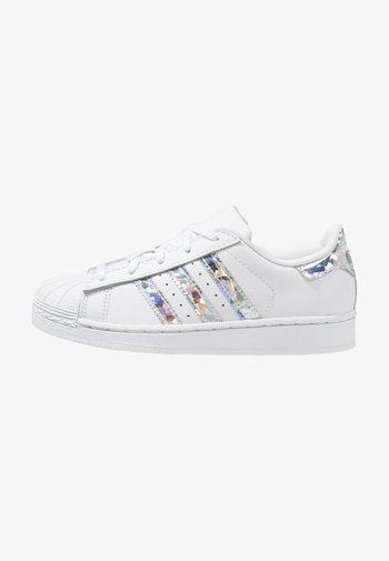 SUPERSTAR - Zapatillas - footwear white