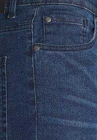 274 - PATCH - Skinny džíny - blue - 5