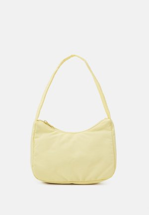 JULIE BAG - Kabelka - yellow