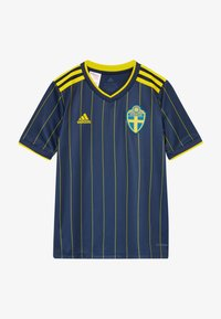 adidas Performance - SVFF SCHWEDEN A JSY Y - Article de supporter - nindig/yellow - 3