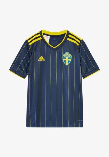SVFF SCHWEDEN A JSY Y - Club wear - nindig/yellow