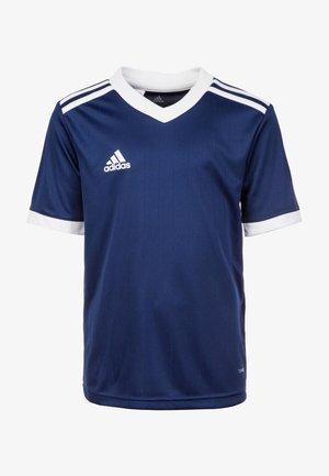 TABELA  - T-shirt basic - dunkelblau