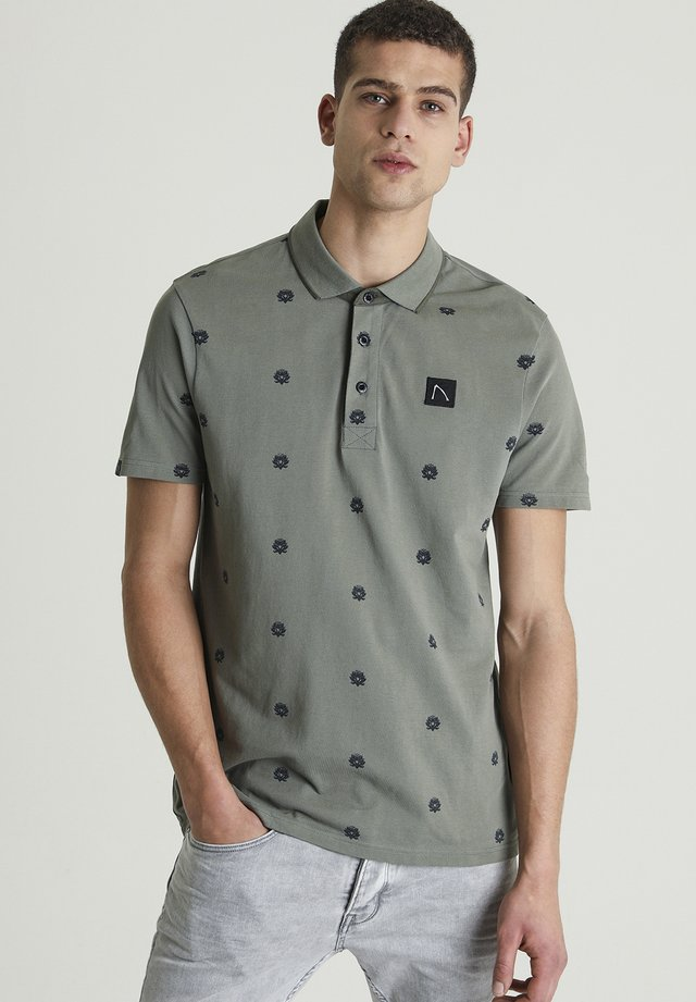 PLAYER - Polo shirt - green