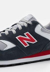 New Balance - 393 UNISEX - Sneakers basse - blue - 5