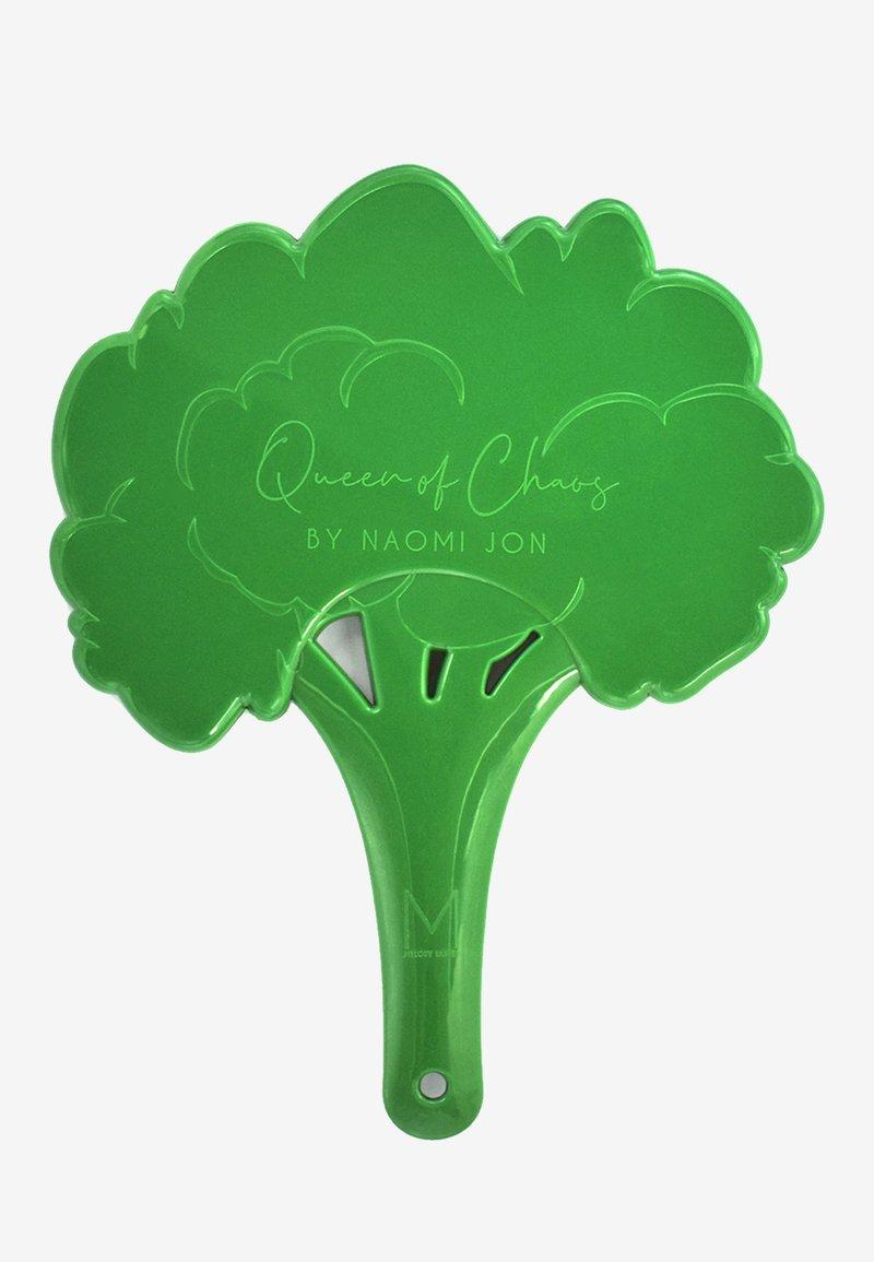 Melody Lashes - NAOMI JON X QUEEN OF CHAOS MIRROR - Specchi per trucco - green