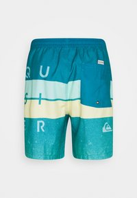 Quiksilver - Swimming shorts - fjord blue - 1