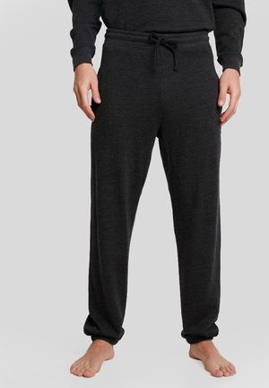 REVIVAL HOSE LANG - MANUEL - Pyjama bottoms - grau