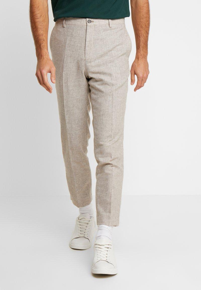 Viggo - ALTA  - Trousers - stone