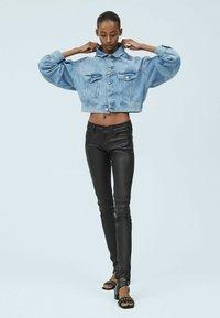 Pepe Jeans - Pantaloni - denim - 1