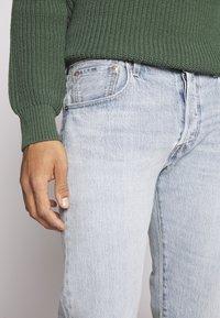 Levi's® - 501® '93 STRAIGHT - Straight leg jeans - light-blue denim - 7