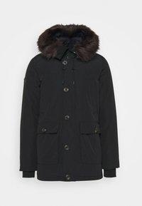Superdry - ROOKIE - Down coat - black - 6