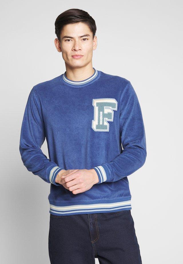 ALAMEDALS - Sweatshirt - dusky blue