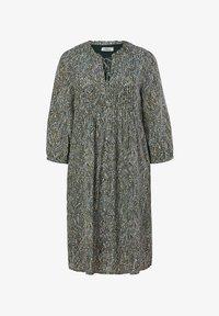 s.Oliver BLACK LABEL - Day dress - beige - 5