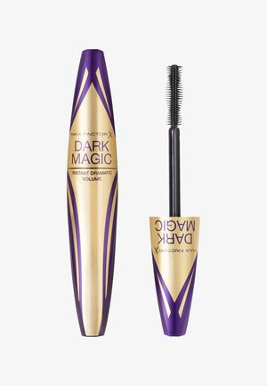 DARK MAGIC MASCARA - Mascara - black