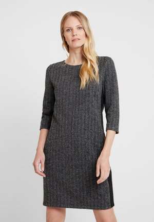Day dress - black/grey