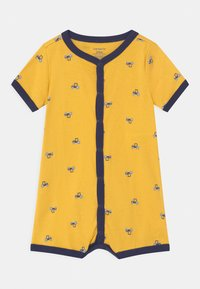 Carter's - TRACTOR - Jumpsuit - yellow - 0