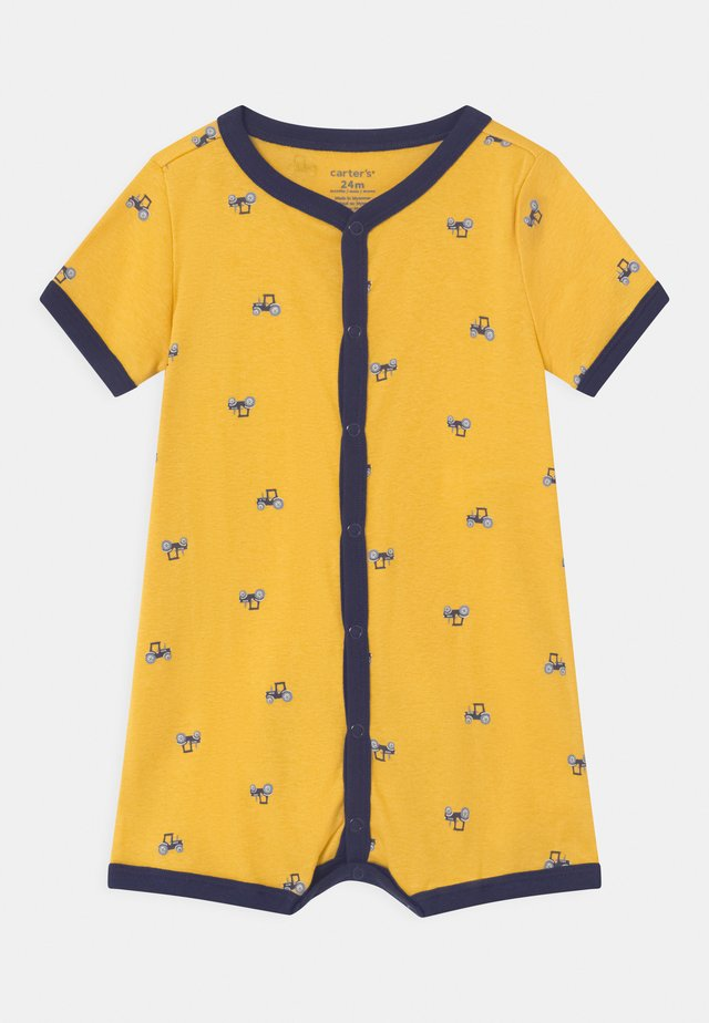 TRACTOR - Jumpsuit - yellow
