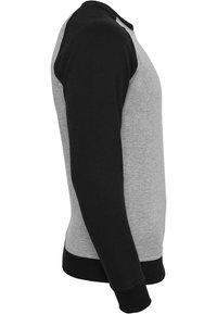 Urban Classics - Sweatshirt - grey/black - 3