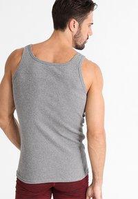 Ceceba - Undershirt - grey melange - 2