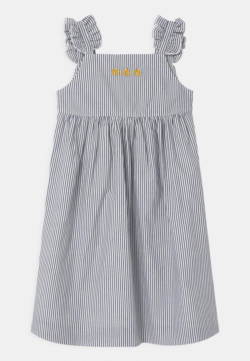 Twin & Chic - BRUMA - Shirt dress - navy