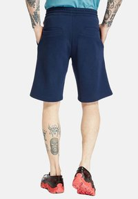 Timberland - Shorts - peacoat - 2