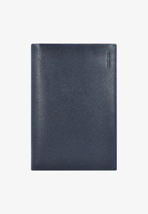 BRIEFTASCHE - Wallet - black