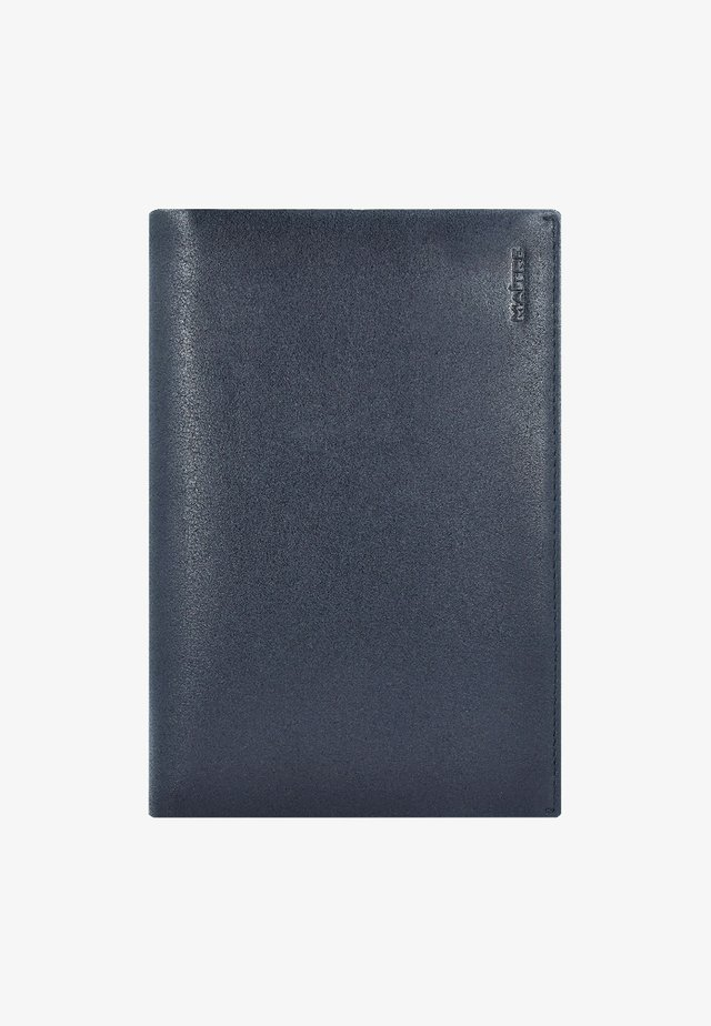 BRIEFTASCHE - Wallet - black