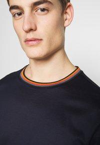 Paul Smith - GENTS  - Basic T-shirt - dark blue - 5